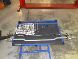 Road2Race Chassis Tuning – THE POWER OF ANTI ROLL BARS